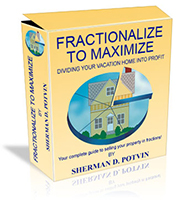 Fractionalize To Maximize Book Cover